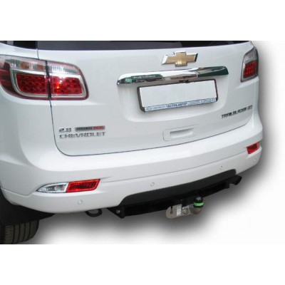 ТСУ (Фаркоп) для CHEVROLET TRAILBLAZER (GM800) 2012-