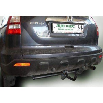 ТСУ (Фаркоп) для HONDA CR-V (RE5) 2006- 2012