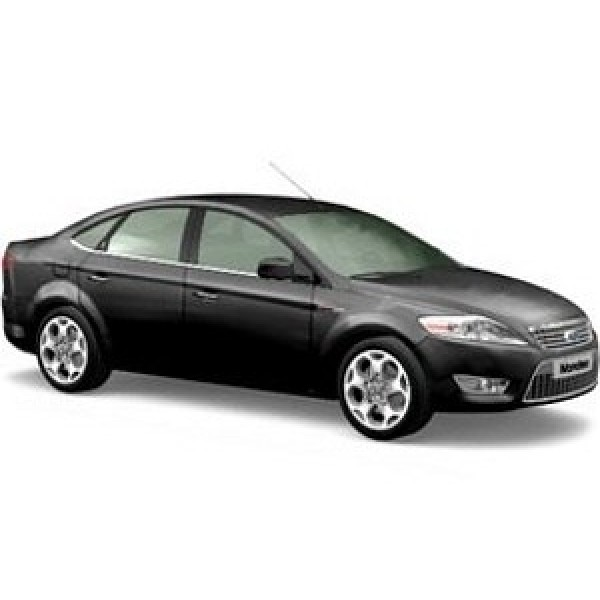 Ford Mondeo (2006-2010)