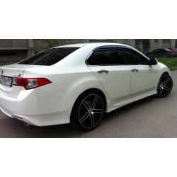 Пороги TYPE S для HONDA ACCORD 8