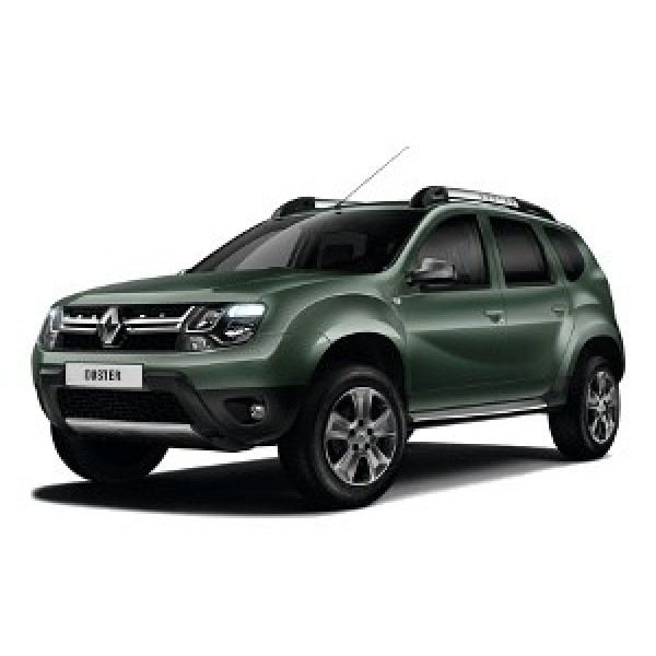 Renault Duster (2015-)