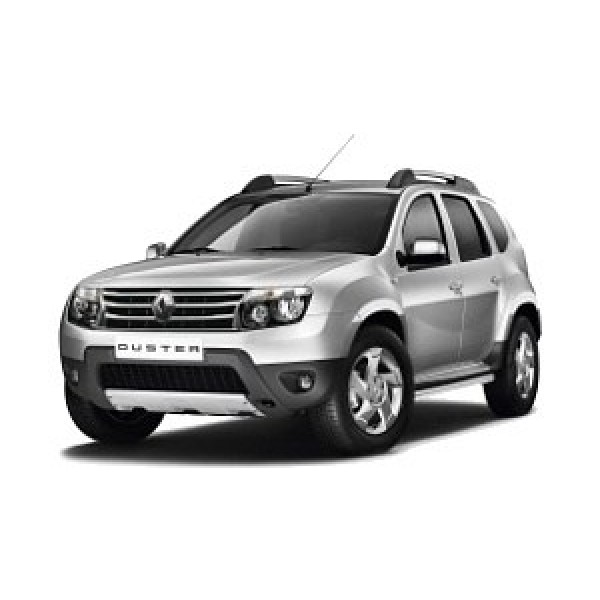 Renault Duster ( 2010-2015)