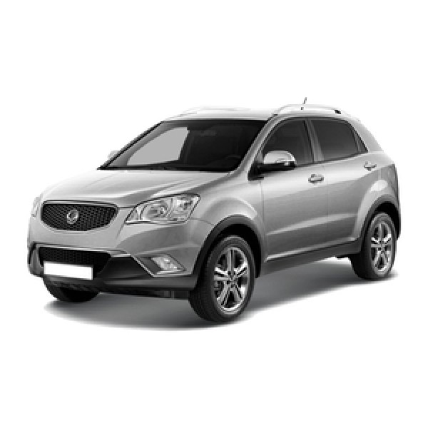 SsangYong Actyon (2012-)