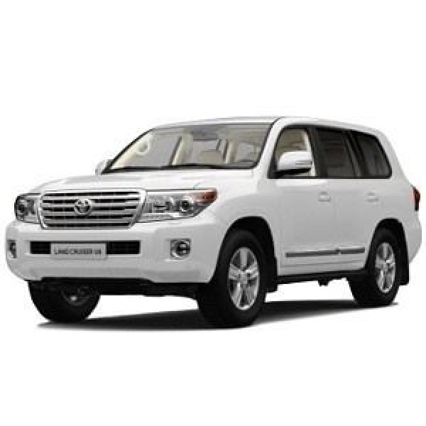 Toyota Land Cruiser 200 (2012-2015)